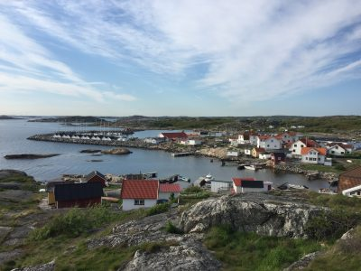 3 dagar i Bohuslän